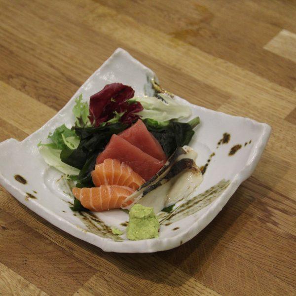 SA5 Mixed Sashimi