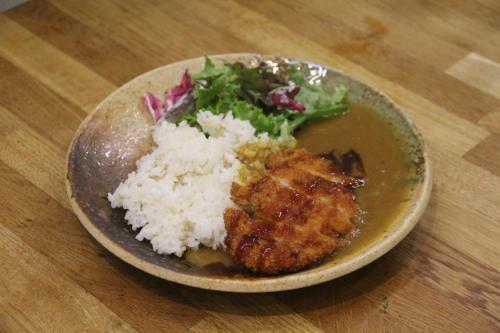 C1 Chicken Katsu