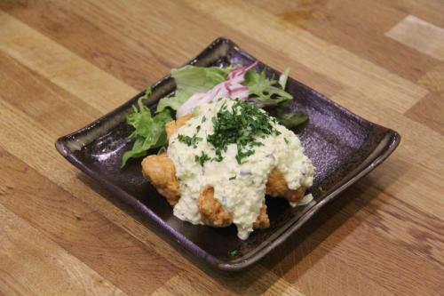 SH12 Chicken Nanban