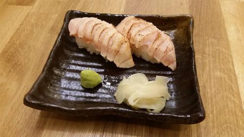 N3 Aburi Salmon